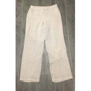 New Charter Club Pants 8P Petite Elastic Waistband